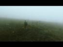 Гид по Крыму. Туман у подножия горы Ай-Петри