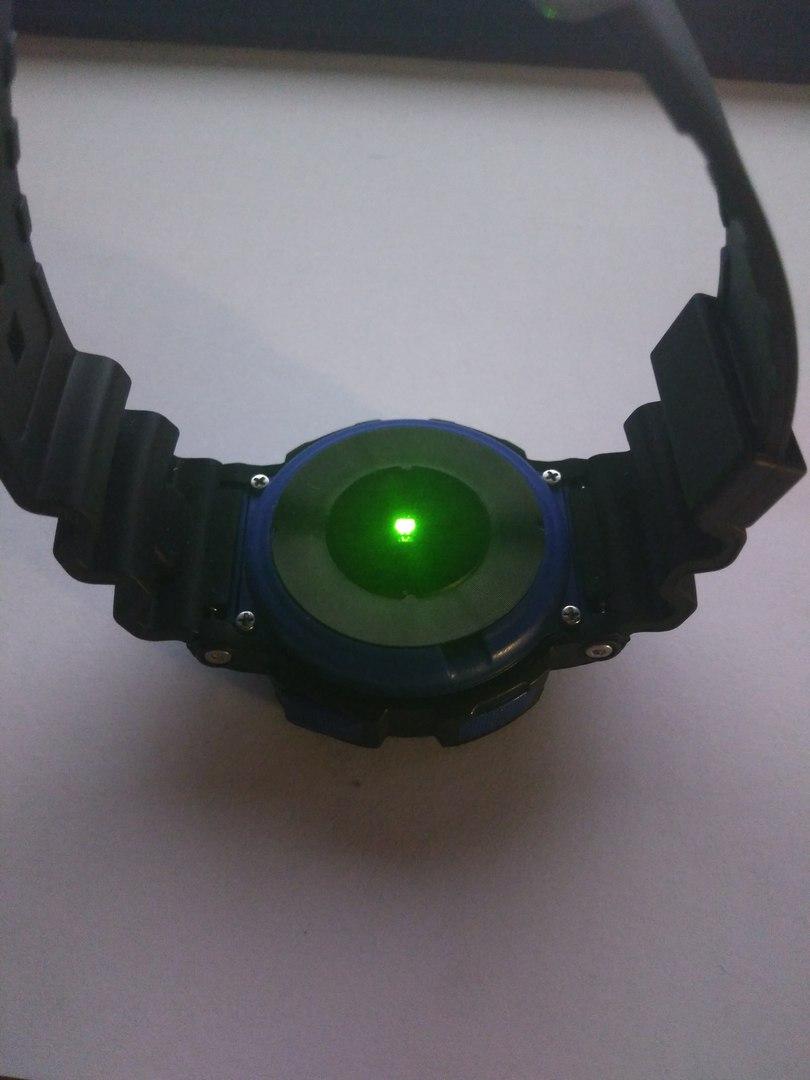 GearBest: Смесь джишока и смартчасов или просто что то с названием NO.1 A10