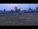 норман балерина
