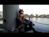 Comic Con (LSCC) 2014 - Cosplay Music Video.