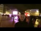 прогулка по новогоднему Киеву