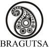 Шоу-рум Дизайнерской Одежды BRAGUTSA