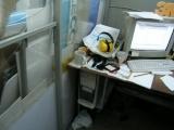 Работа на фрезерно-гравировальном станке Precix