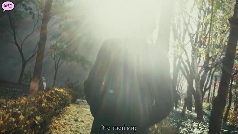 [FSG OMZ] The Quiett - Your World |рус.саб|