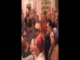 28.01.2007 г. - Неделя о мытаре и фарисее, ч.5