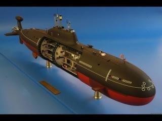 Закрытая история Советского подводного флота. Пропавшая субмарина.