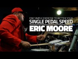 One Simple Exercise To Better Your Single Pedal Speed - Drum Lesson (Drumeo)