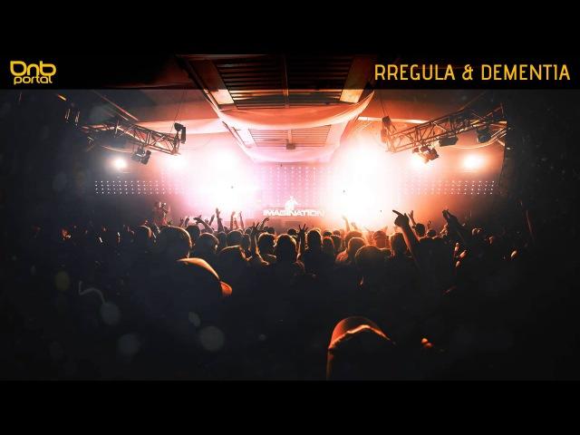 Rregula Dementia - Last Promo Mix [DnBPortal - 023]