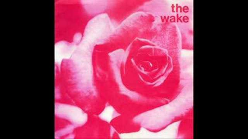 The Wake - Crush The Flowers