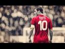 Francesco Totti Football's Legend