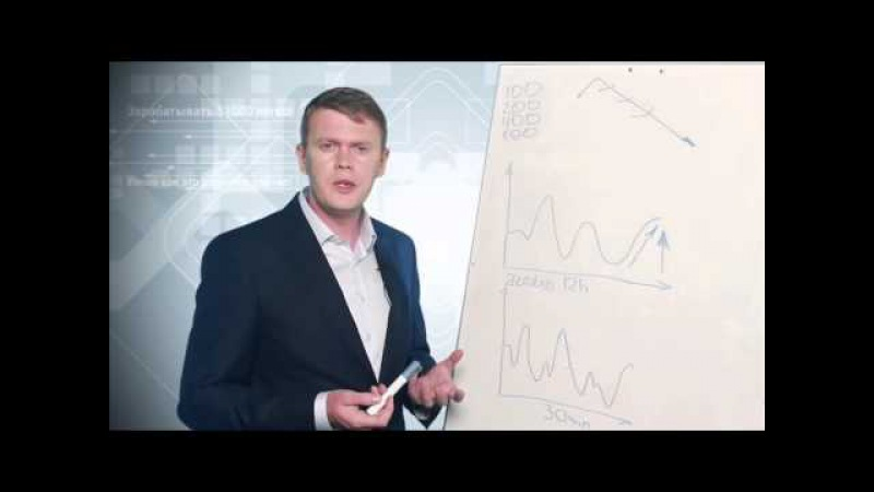 Авторская стратегия 'New Martingale' Николая Кокарь