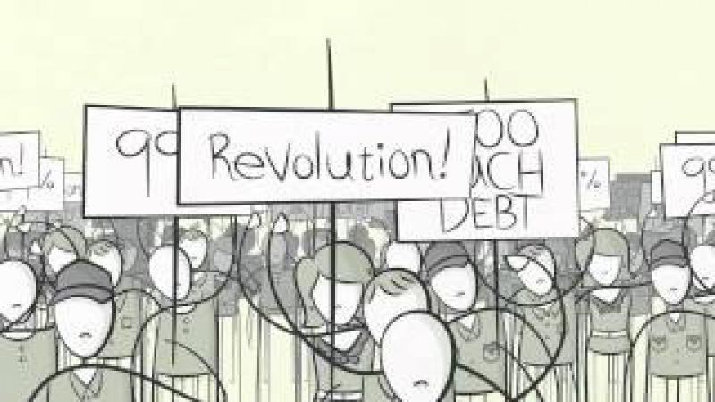 Как действует экономическая машина за 30 минут Как устроена экономика