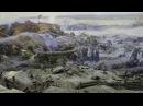 Музей панорама Сталинградская битва в Волгограде Россия