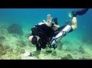 Rebreather Diving Poseidon MKVI Se7en Course Thailand