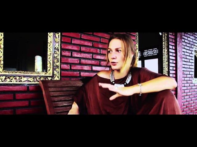 Алла Дуль Фильм АНТАРЕ о духовности, пути, искусстве и путешествиях ANTARE Alla Dulh