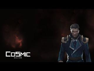 [Cosmic Online] Новый SF Web MMORPG «Космический онлайн» В игре Teaser Video 3rd