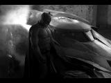Workout Batman (B.Affleck)-Batman vs Superman / Тренировка Бэтмена (Б. Аффлек)