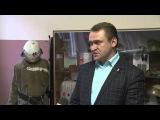 Фестиваль военных специальностей в Фили-Давыдково.29.09.14