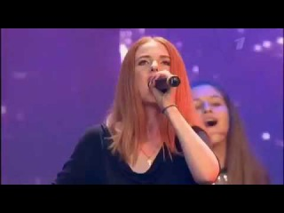 Lena Katina (Лена Катина) All Around The World Live 25th anniversary