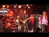 Bad Mama Boogie - CACTUS - B.B. Kings NYC 4-10-10