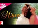 Mitwa - Full Song | Chandni | Rishi Kapoor | Sridevi | Lata Mangeshkar | Babla Mehta