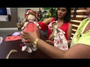 Mulher - 04/01/2016 - Puxa saco Anita - Ana Soares PT2