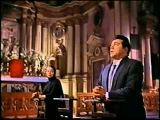 Sara Montiel - Mario Lanza - Ave Maria (1956)