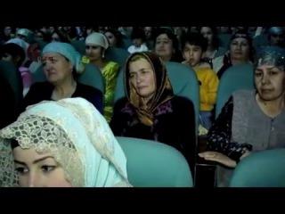 Зиёвиддини Нурзод Модар 2016