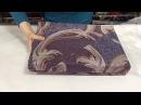 Комплект постельного белья из коллекции Делюкс Сатин подарочная серия