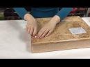 Комплект постельного белья из коллекции Жаккард с вышивкой