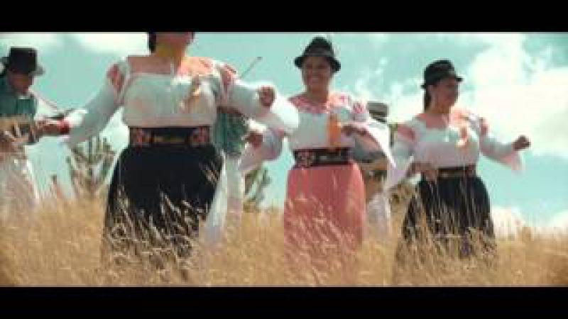 Faccha Huayras Corazón ilusionado (Video oficial 2015) musica folklorica ecuatoriana