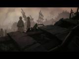 [SHIZA] Эхо Террора / Zankyou no Terror TV - 2 серия [Muvvekk & Oni] [2014] [Русская озвучка]