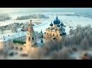 Lestni.ca: Сказочный Суздаль