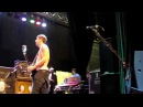 Limp Bizkit 02 Livin' it up HD live @ open rehearsal Eindhoven Effenaar 2010 08 16
