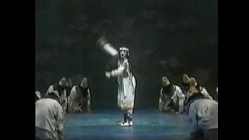 Stravinsky - Danse Sacrale
