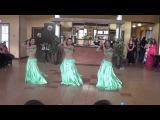 DANCE QUEEN/small group by Olesya Pisarenko