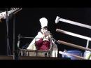 Einstürzende Neubauten live 01 Bažant Pohoda 2015