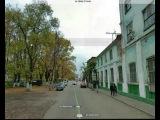 Обзор панорам г. Орехово-Зуево на