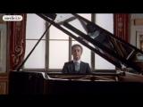 Даниэль Баренбойм исполняет Сонату № 14 (Лунная) Бетховена