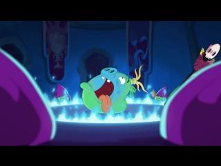 ЗЛЫЕ ПТИЧКИ - Angry Birds мультфильм - 2 сезон - 25 (Все серии в альбоме группы)