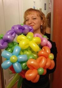 Парханович Наталья