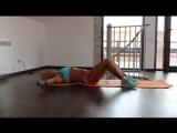 Как накачать грудные мышцы девушкам