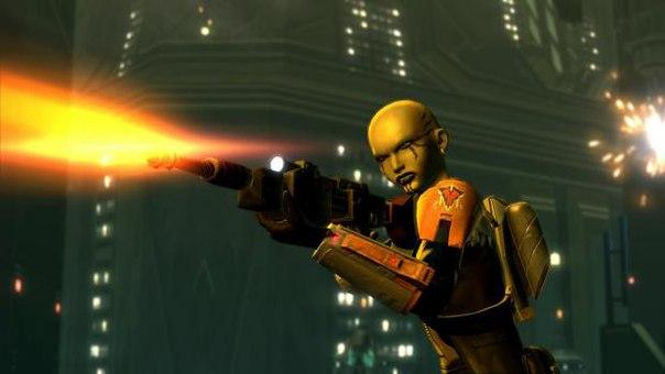 скачать игру star wars battlefront через торрент