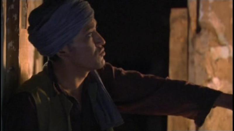 След саламандры 4 серия из 12 (2009)