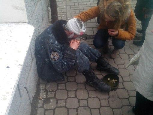 Боевики за день совершили 10 провокаций. Больше всего террористы применяли оружие под Донецком, - пресс-центр АТО - Цензор.НЕТ 535