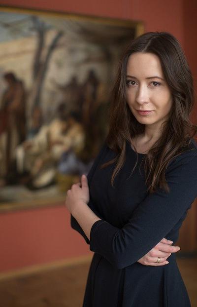 Olga Kovrigina