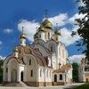 Храм блаженной Матроны Московской в Дмитровском