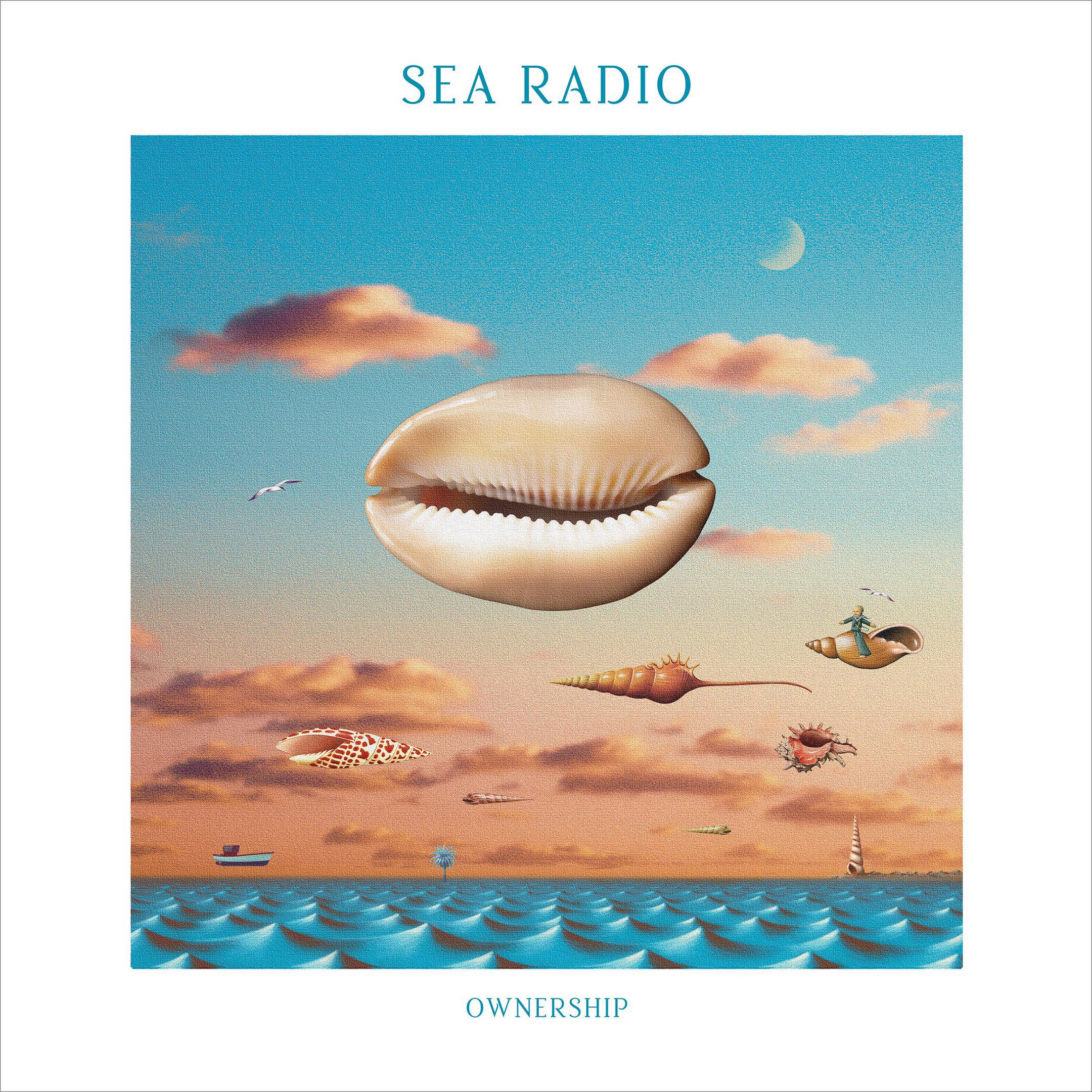 Sea Radio – Ownership