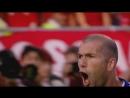 Великие чемпионы: Зидан навсегда! Часть I