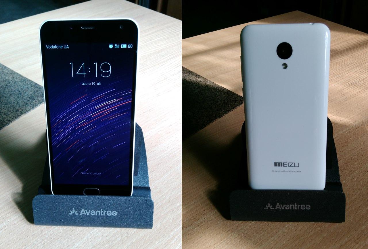 TomTop: Отличный женский смартфон или обзор Мейзу M2 Mini (18+)